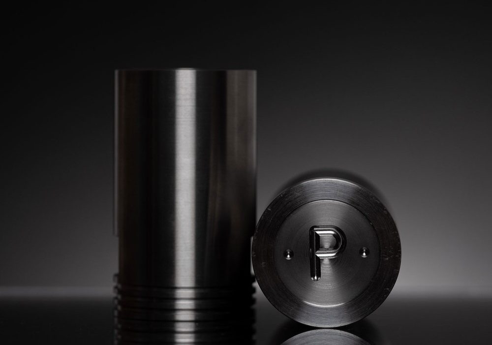 Jigger / Shot Glass - 115
