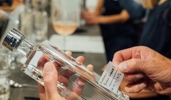 Gin School Voucher for 2 - 13142