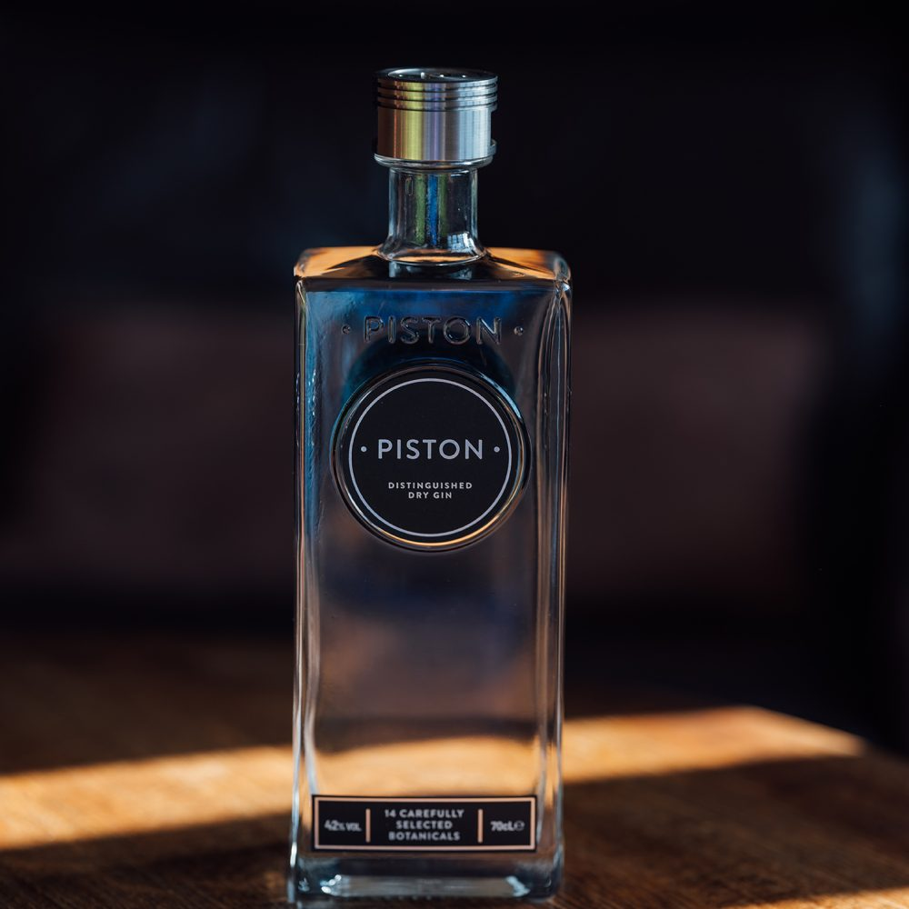 London Dry Gin - 13983