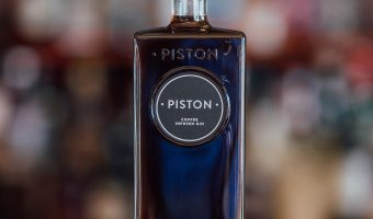Coffee Infused Gin - 13593