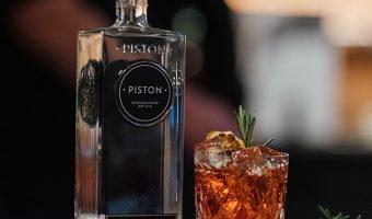 London Dry Gin - 16794