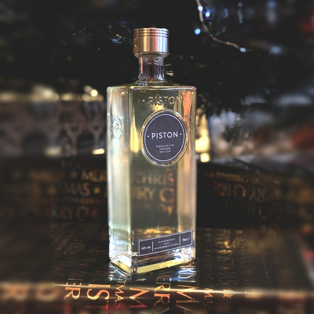 Limited Edition | Douglas Fir Infused Dry Gin - 15717