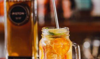 Oak Aged Dry Gin - 17160