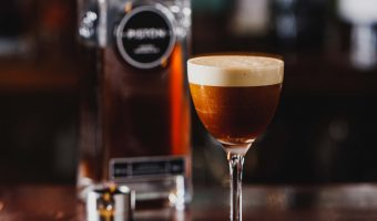 Coffee Infused Gin - 17161