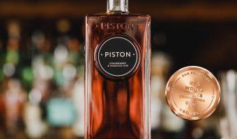 Strawberry & Hibiscus Gin - 17459