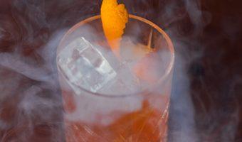 Oak Aged Gin 20cl - 23317