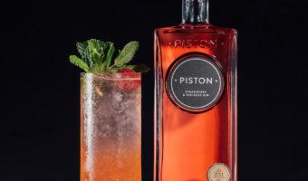 Strawberry & Hibiscus Gin - 29463