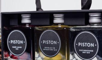 Piston 20cl Pick n' Mix - 30208